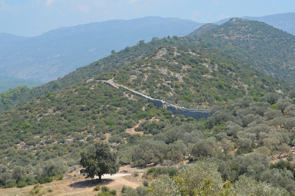 View of aquaduct (600 x 398)