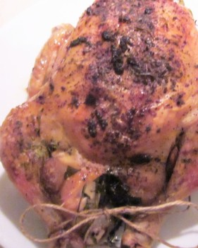 Roast chicken (480 x 600)
