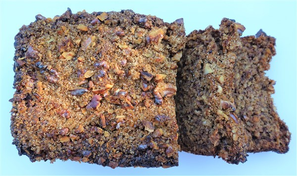 Vegan banana bread (600 x 356) resized